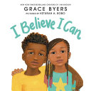 "Image for ""I Believe I Can"""