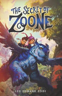 "Image for ""The Secret of Zoone"""