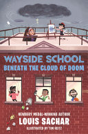"Image for ""Wayside School Beneath the Cloud of Doom"""