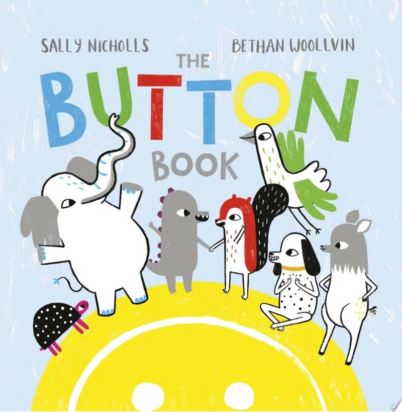"Image for ""The Button Book"""