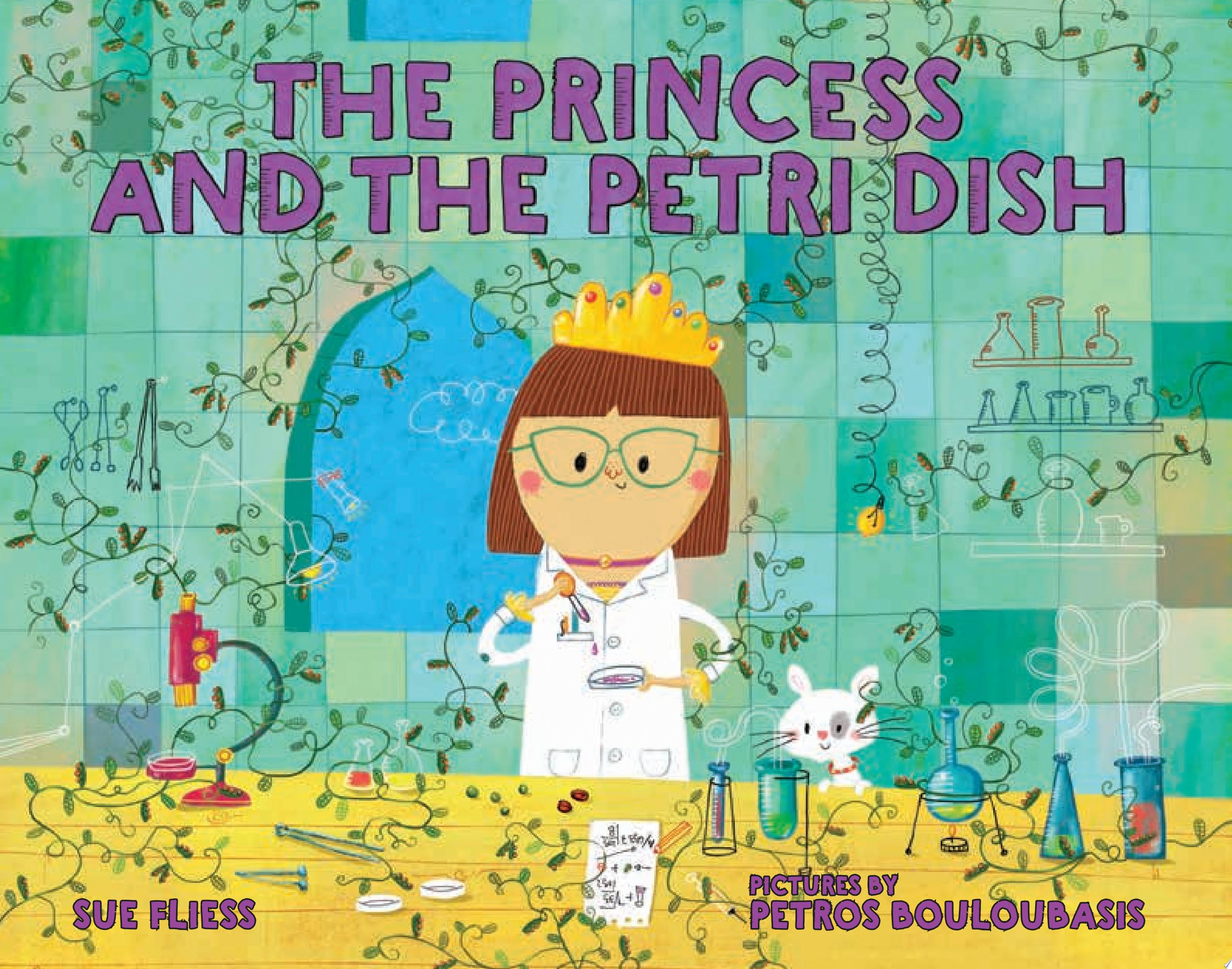 "Image for ""The Princess and the Petri Dish"""