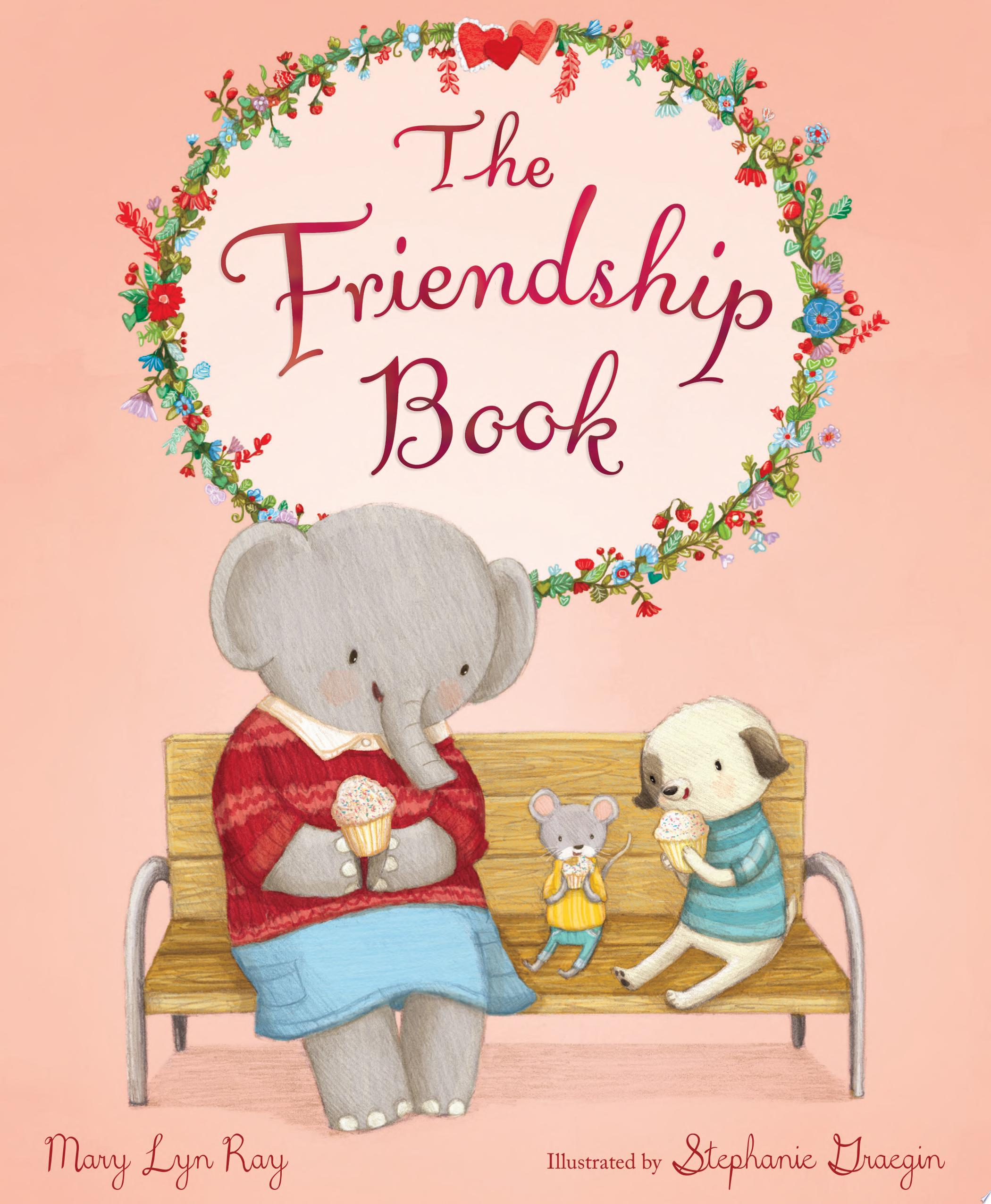 "Image for ""The Friendship Book"""