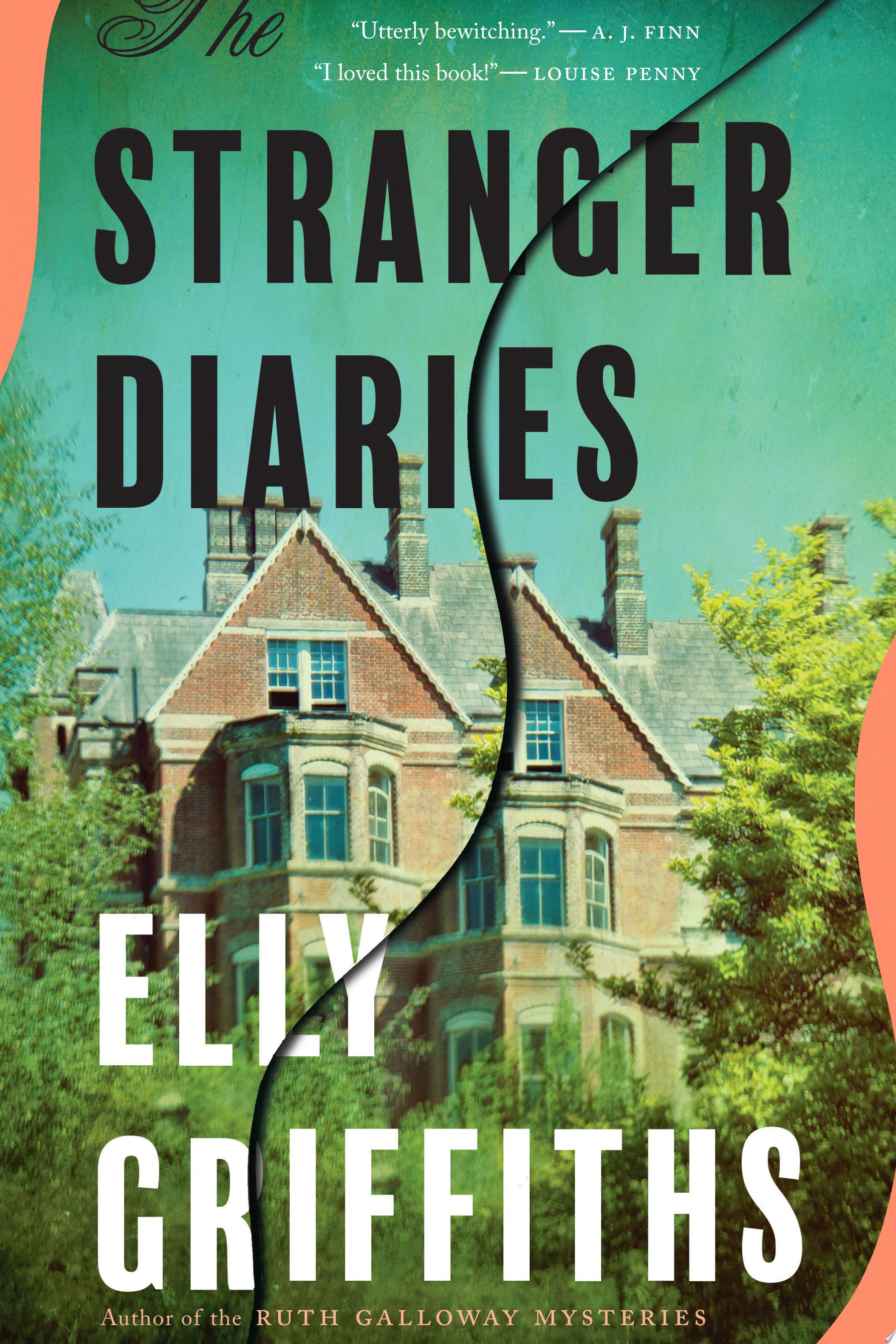 "Image for ""The Stranger Diaries"""