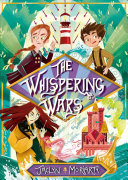 "Image for ""The Whispering Wars"""