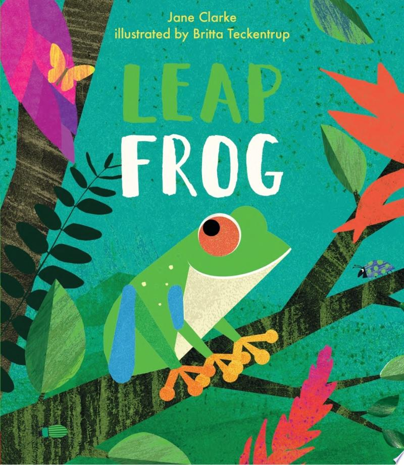 "Image for ""Leap Frog"""