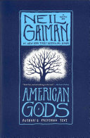 "Image for ""American Gods: The Tenth Anniversary Edition"""