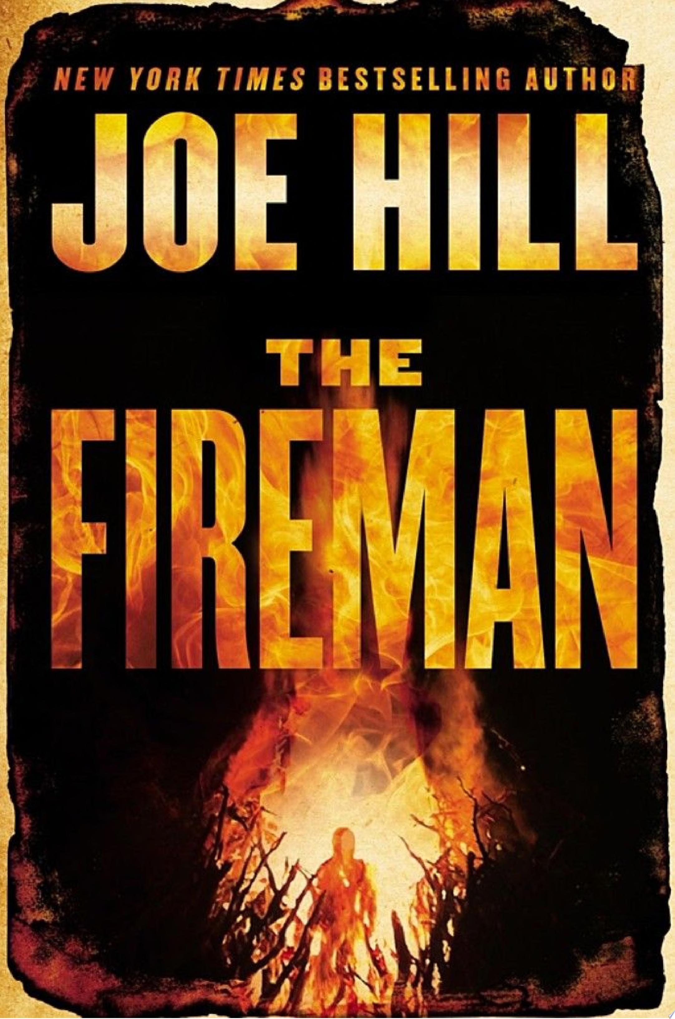 "Image for ""The Fireman"""