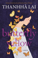 "Image for ""Butterfly Yellow"""
