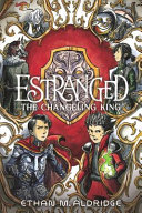 "Image for ""Estranged #2: The Changeling King"""