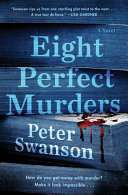 "Image for ""Eight Perfect Murders"""