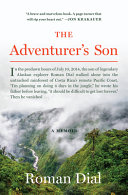"Image for ""The Adventurer's Son"""