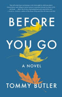 "Image for ""Before You Go"""