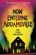 "Image for ""Now Entering Addamsville"""