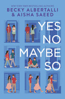 "Image for ""Yes No Maybe So"""