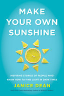 "Image for ""Make Your Own Sunshine"""