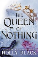 "Image for ""The Queen of Nothing"""