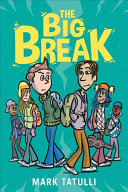 "Image for ""The Big Break"""
