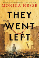 "Image for ""They Went Left"""