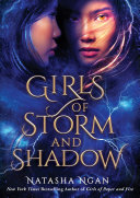 "Image for ""Girls of Storm and Shadow"""