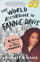 "Image for ""The World According to Fannie Davis"""
