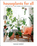 "Image for ""Houseplants for All"""