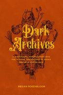 "Image for ""Dark Archives"""