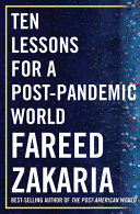 "Image for ""Ten Lessons for a Post-Pandemic World"""