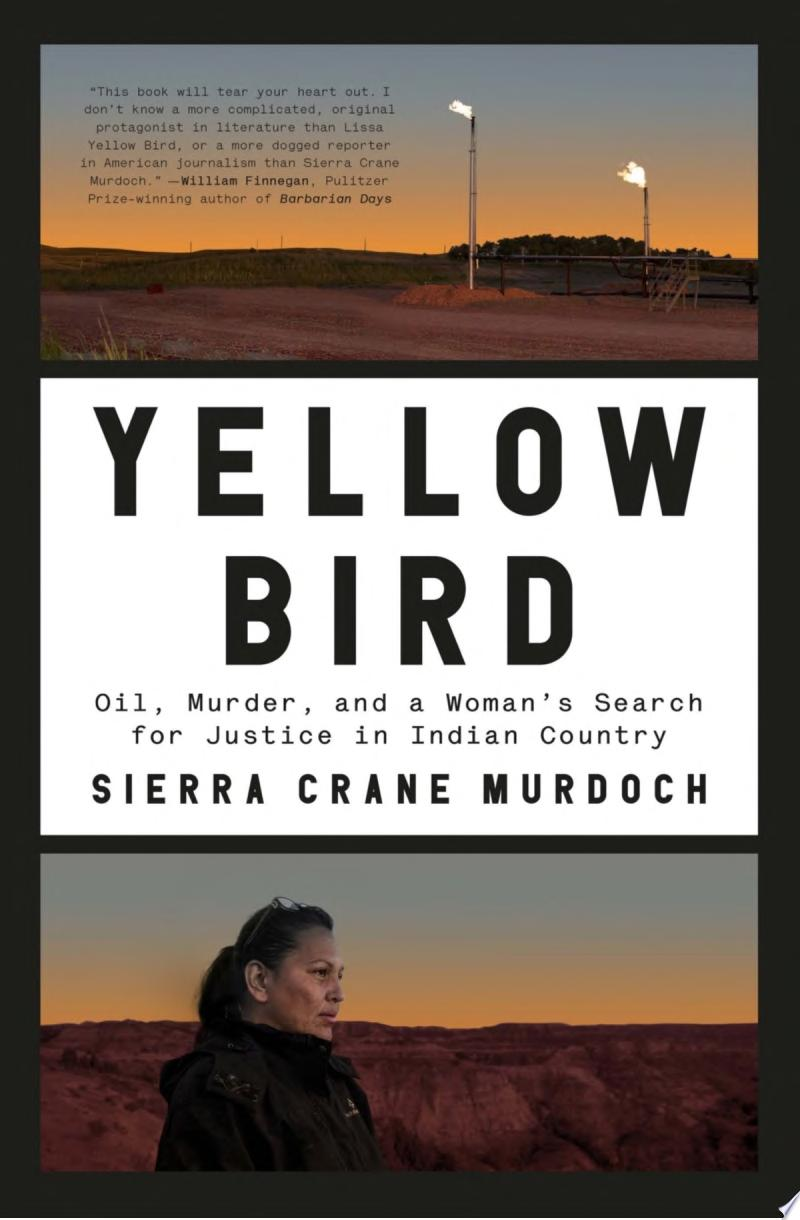 "Image for ""Yellow Bird"""
