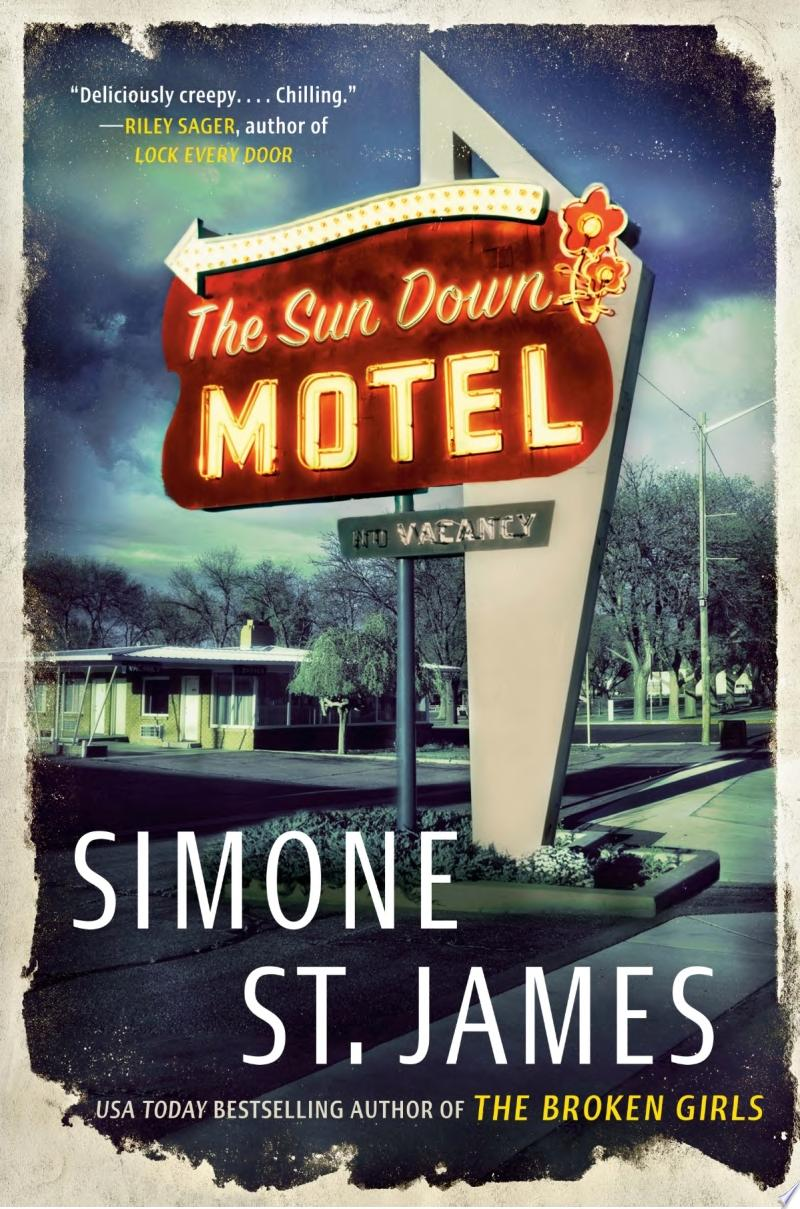 "Image for ""The Sun Down Motel"""