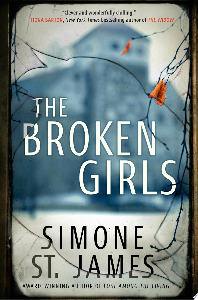 "Image for ""The Broken Girls"""
