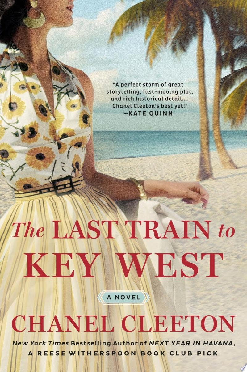"Image for ""The Last Train to Key West"""
