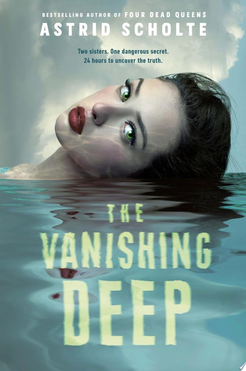 "Image for ""The Vanishing Deep"""
