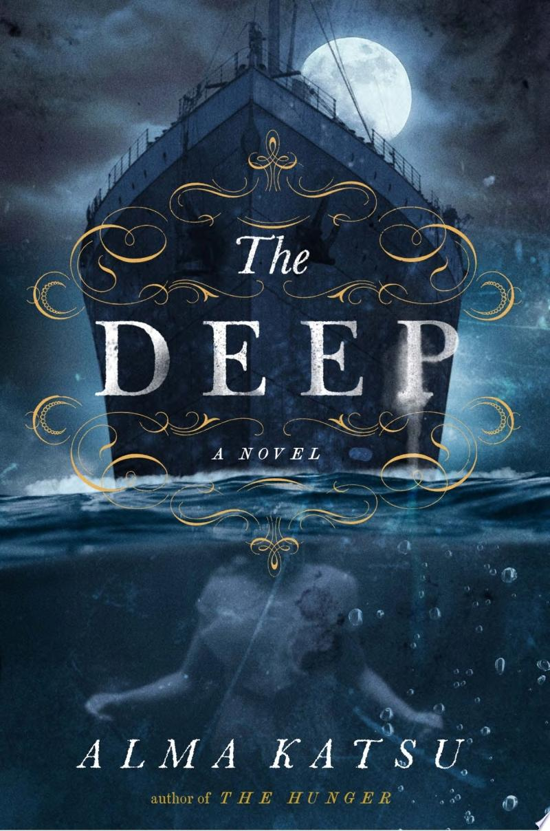 "Image for ""The Deep"""
