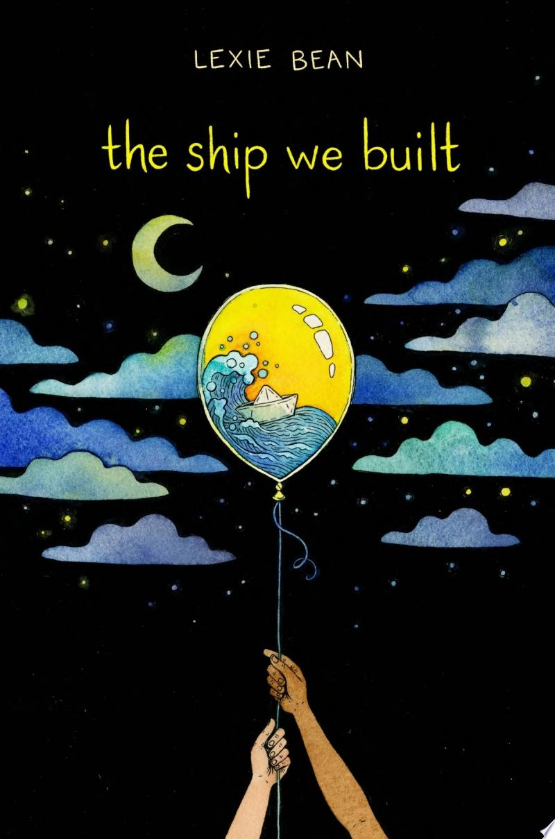 "Image for ""The Ship We Built"""