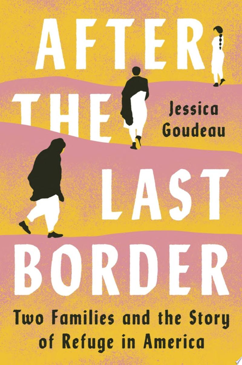 "Image for ""After the Last Border"""