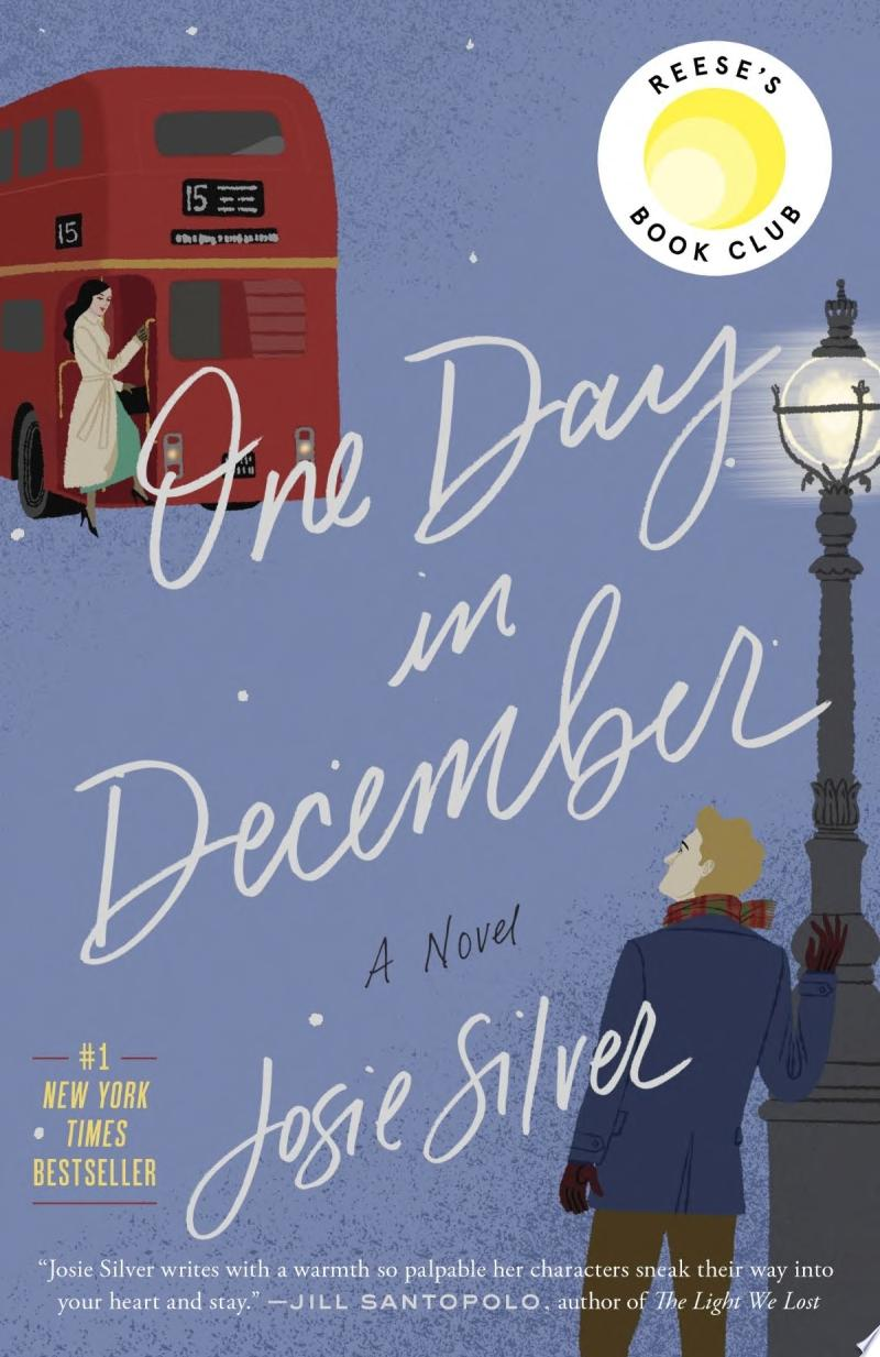 "Image for ""One Day in December"""