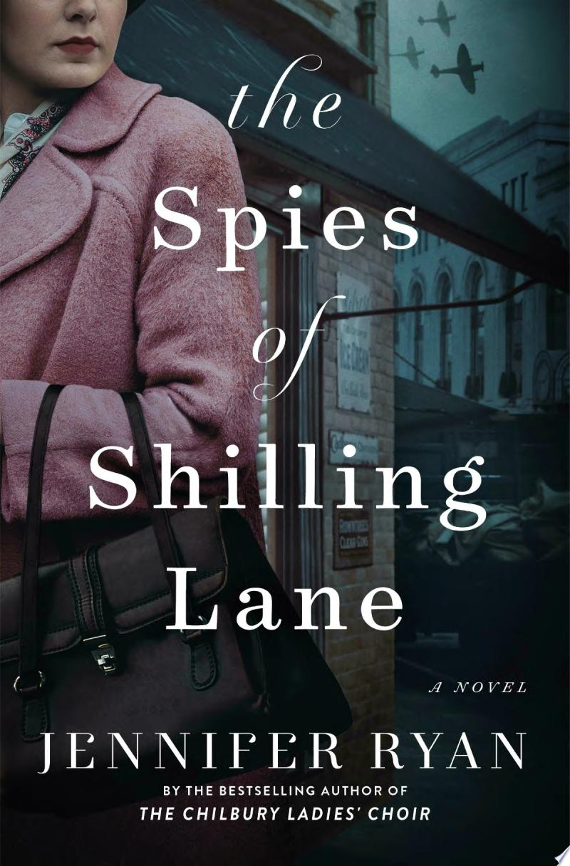 "Image for ""The Spies of Shilling Lane"""