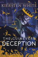 "Image for ""The Guinevere Deception"""