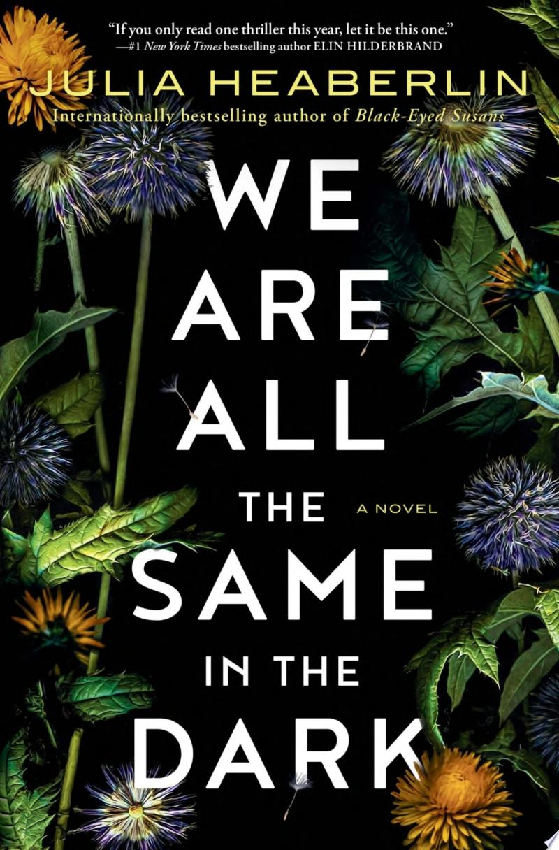 "Image for ""We Are All the Same in the Dark"""