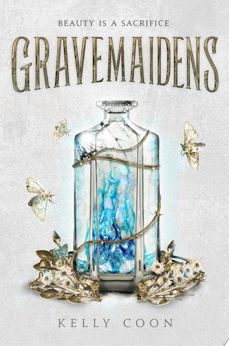 "Image for ""Gravemaidens"""
