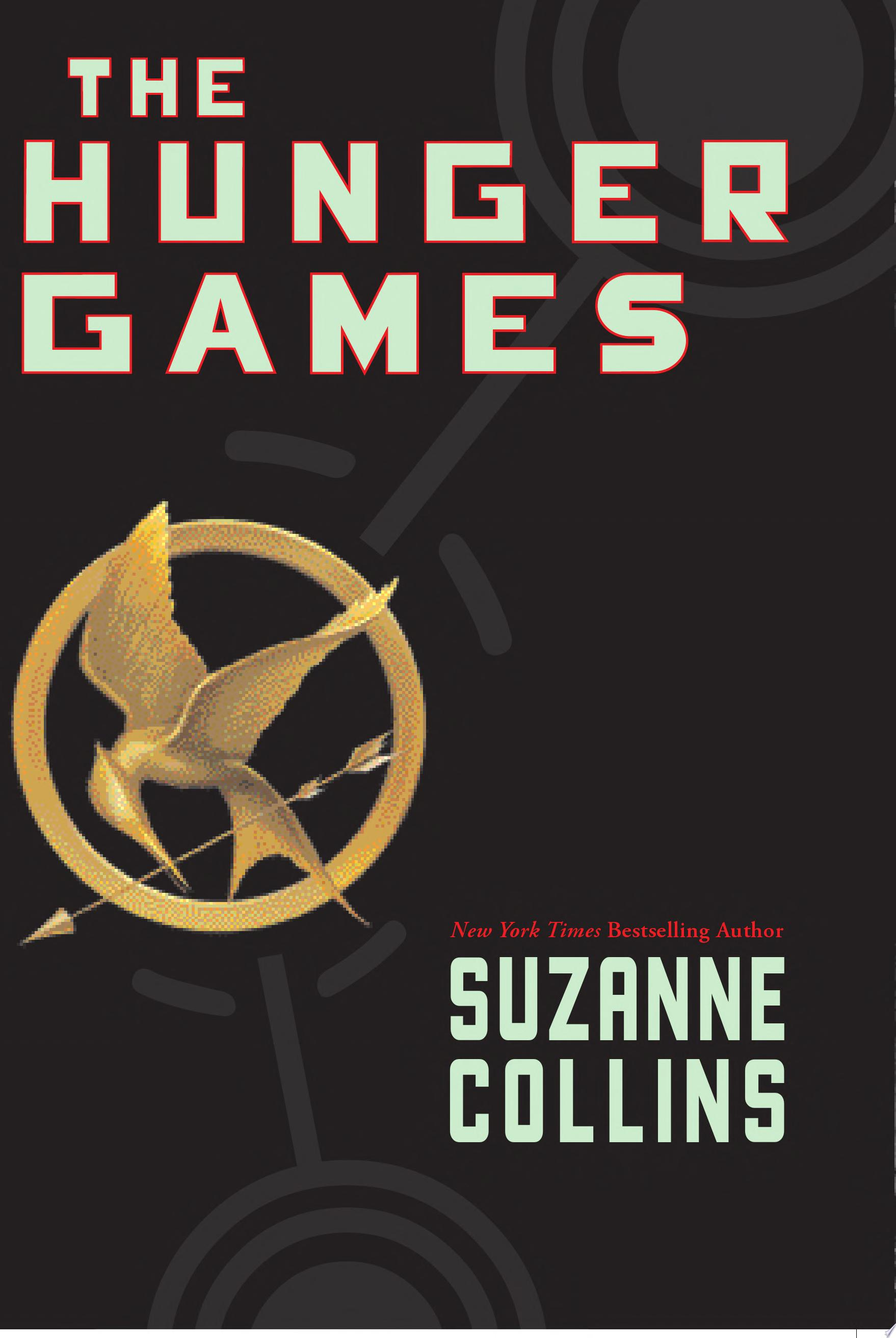 "Image for ""The Hunger Games (Hunger Games, Book One)"""