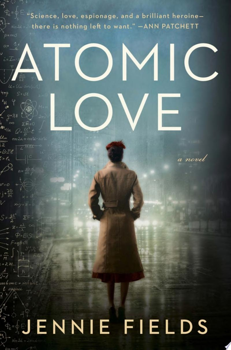 "Image for ""Atomic Love"""