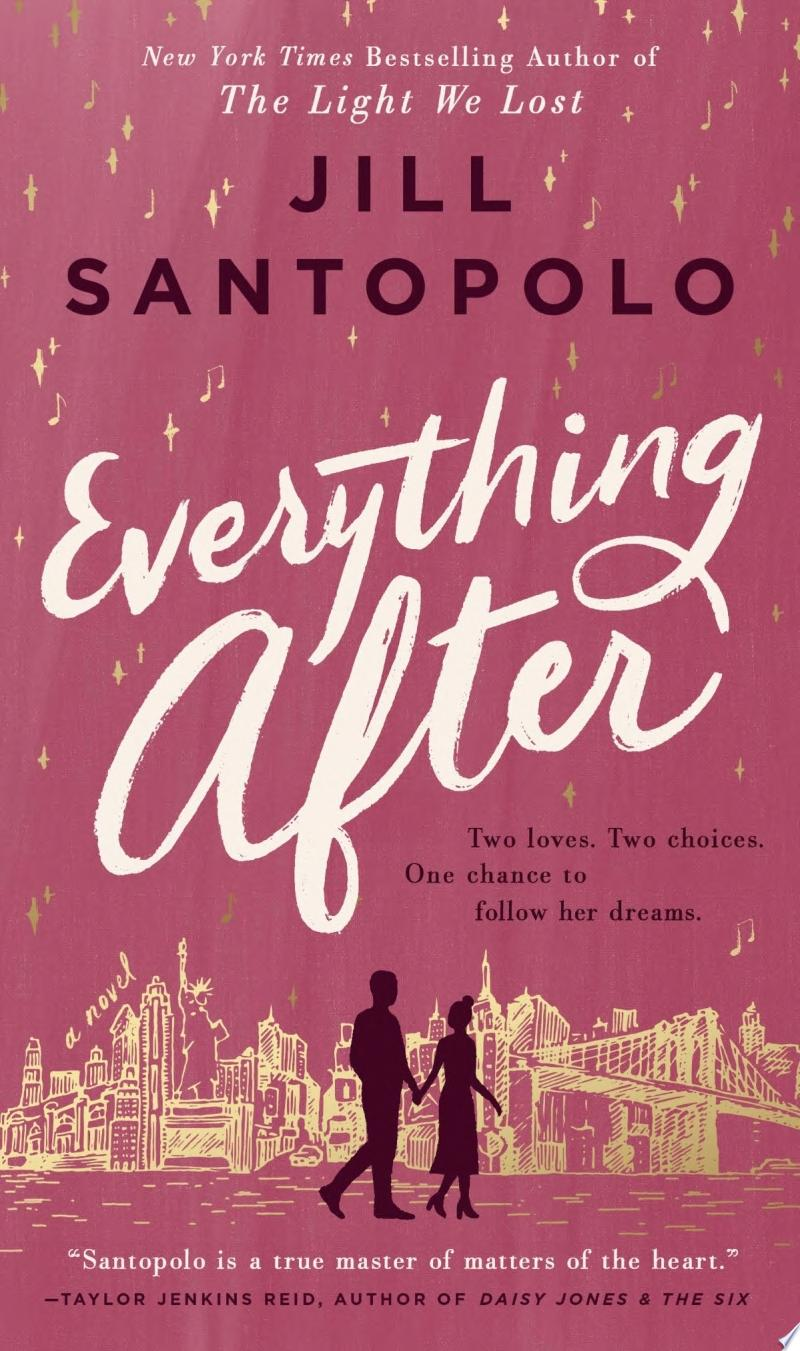 "Image for ""Everything After"""