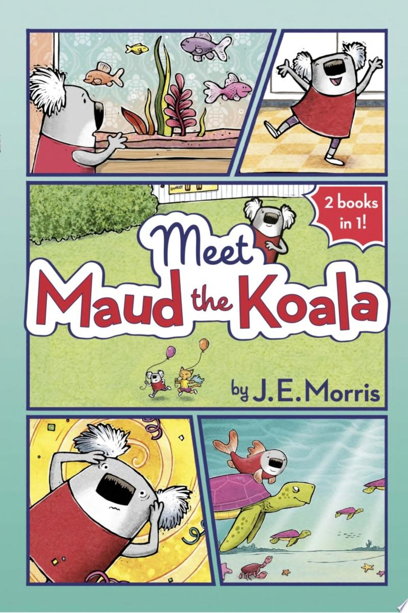 "Image for ""Meet Maud the Koala"""