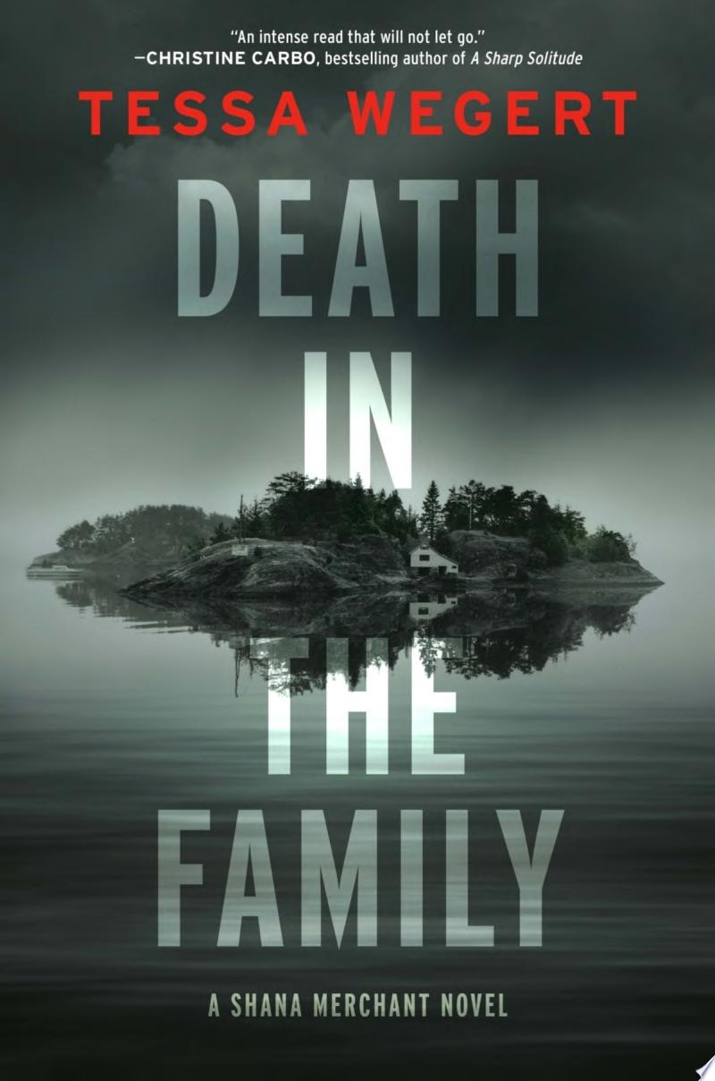 "Image for ""Death in the Family"""