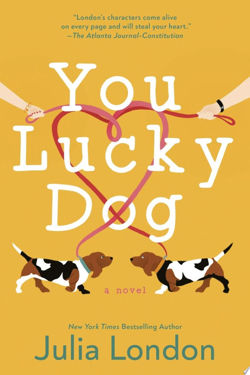 "Image for ""You Lucky Dog"""