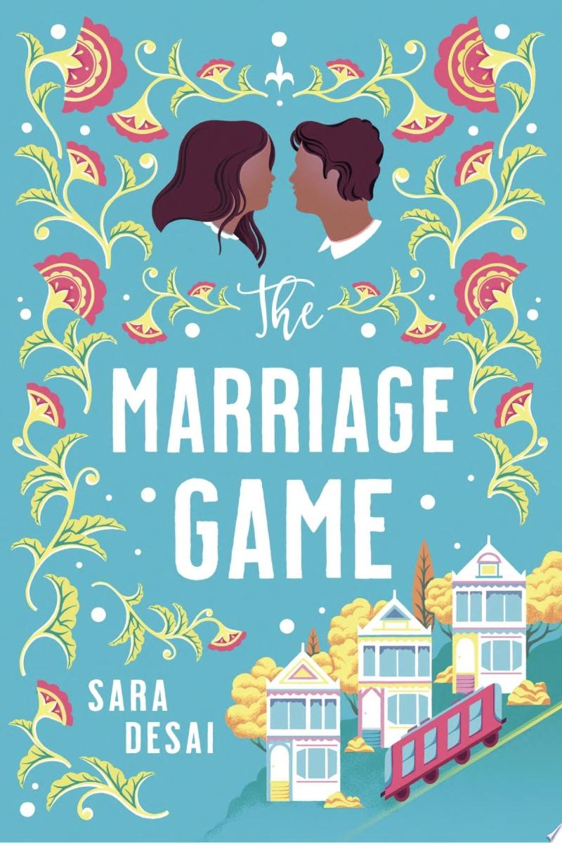 "Image for ""The Marriage Game"""