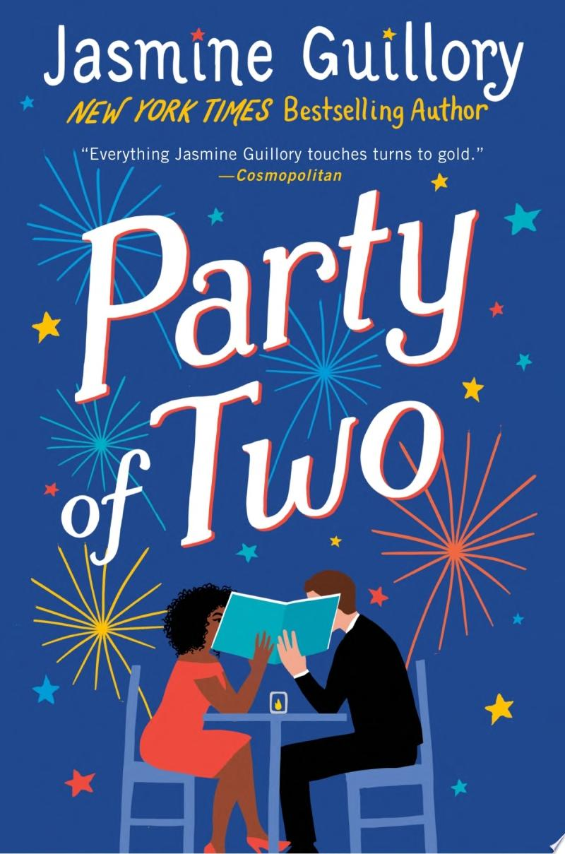 "Image for ""Party of Two"""