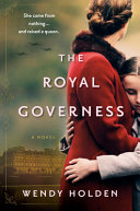 "Image for ""The Royal Governess"""
