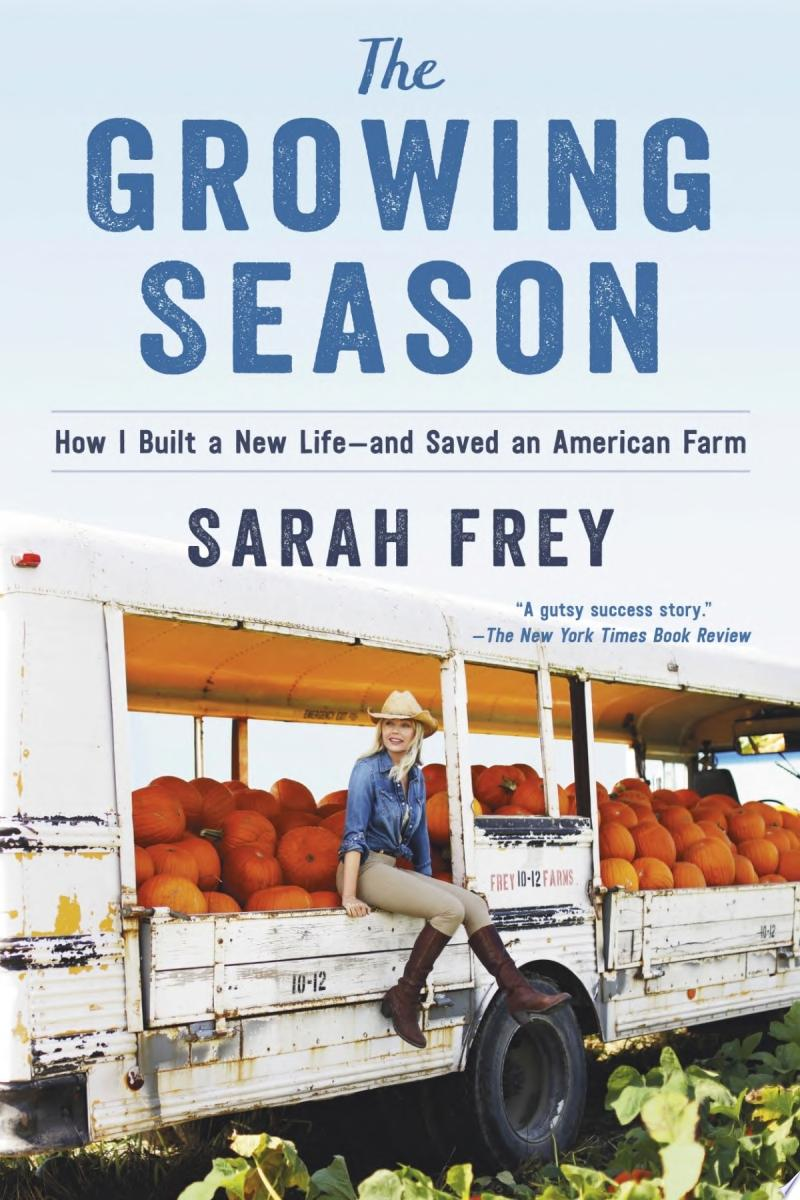 "Image for ""The Growing Season"""